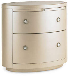 Caracole Millet 2-Drawer Chest