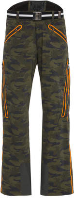 Bogner Tim Camo Insulated Snow Pant