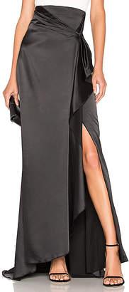 Alexis Brill Ruffle Skirt