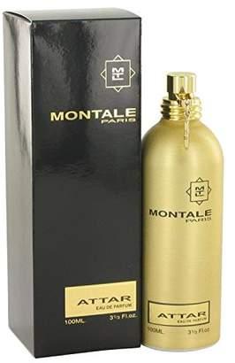 Montale Attar by Eau De Parfum Spray 3.3 oz for Women