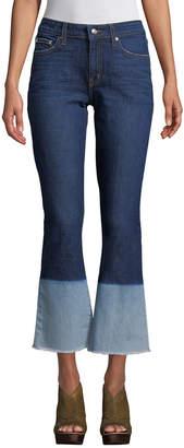 Derek Lam 10 Crosby Jane Flip Flop Pant