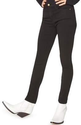 Sanctuary Social Standard Skinny Jeans