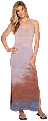 Hard Tail - Racerback Dress Women's Dress $112 thestylecure.com