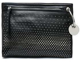 Marc by Marc Jacobs Studded Leather Shoulder Bag