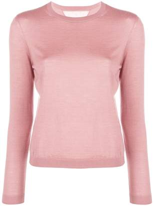 RED Valentino perfectly fitted top