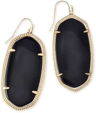 Kendra Scott Danielle Statement Earrings in Gold