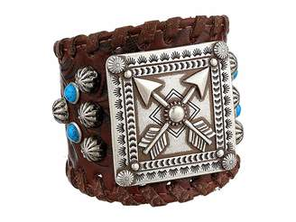 American West Cuff Bracelet