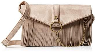 Steve Madden Bdalenna Cross-Body Bag $58 thestylecure.com
