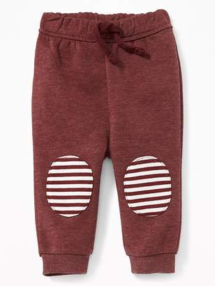Old Navy Knee-Patch Joggers for Baby