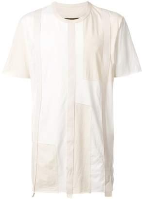 Ziggy Chen short sleeve T-shirt