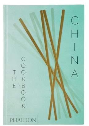 Phaidon China: The Cookbook