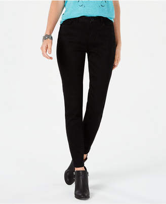 Style&Co. Style & Co Power Sculpt Curvy-Fit Skinny Jeans