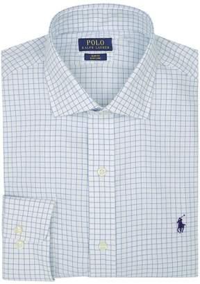 Polo Ralph Lauren Cotton Check Shirt