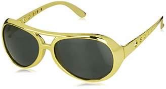 H&M Smallwares Rock N Roll Glasses