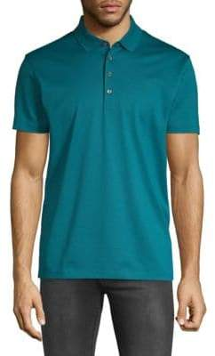 HUGO BOSS Pack Classic Cotton Polo