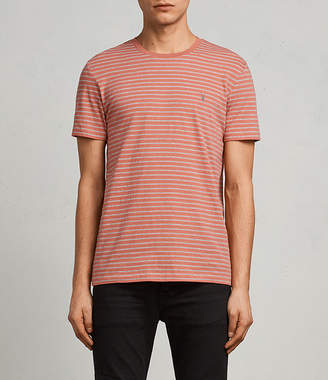AllSaints Spatium Crew T-Shirt