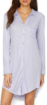 Hanro Grand Central Modal Sleep Shirt