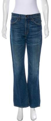 Citizens of Humanity High-Rise Flared Jeans w/ Tags