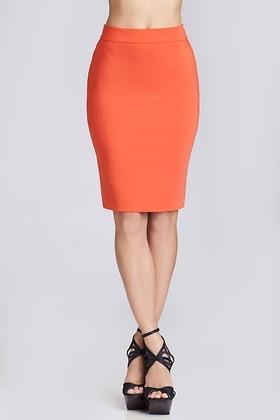 Josie Natori Imperial Skirt Style U17277