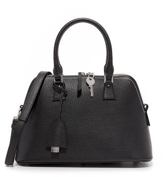 Maison Margiela Leather Bag $2,695 thestylecure.com