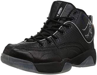 AND 1 AND1 Men's Coney Island Classic Basketball Shoe