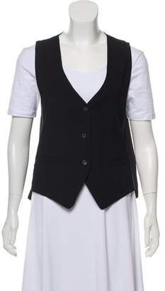 L'Agence Tailored Vest