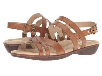 Hush Puppies Dachshund Strappy