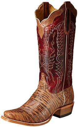 Cinch Classic Men's Russell Riding Boot