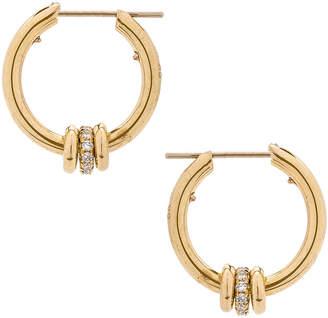 ara Spinelli Kilcollin Hoop Earrings