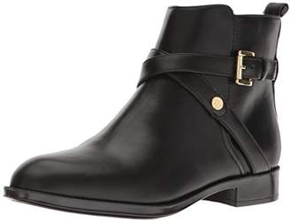 Tommy Hilfiger Women's Rambit Ankle Bootie $99 thestylecure.com