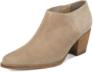 Vince Hamilton 60mm Suede Booties