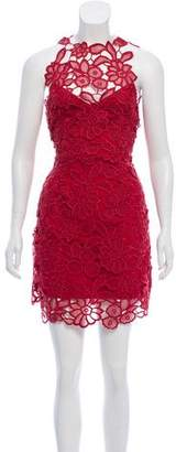 Saylor Jessa Lace Dress w/ Tags