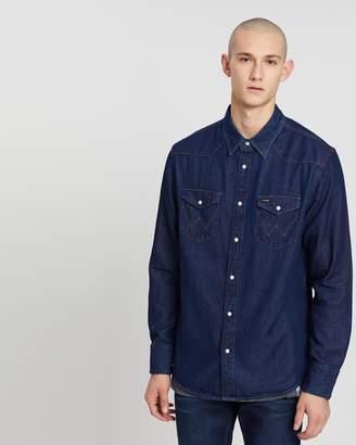 Wrangler 27MW Shirt