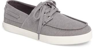 Tretorn Motto Boat Shoe