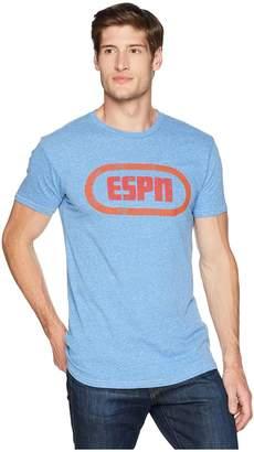 Original Retro Brand The Tri-Blend Vintage ESPN Tee Men's T Shirt