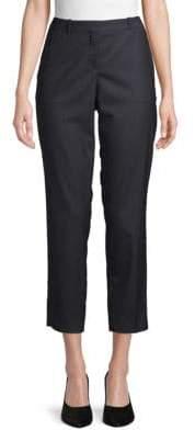 HUGO BOSS Tanitea Mini Dot Slim-Fit Pants