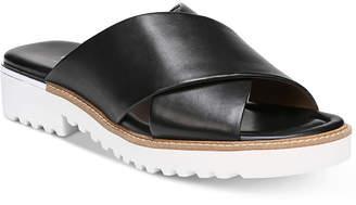 Franco Sarto Tilden Slide Sandals