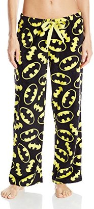 DC Comics Women's Batman Pant $25.50 thestylecure.com