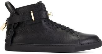 Buscemi 100MM sneakers $1,008 thestylecure.com