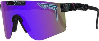 Pit Viper The Double Wides Polarized Sunglasses