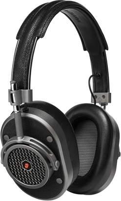 Master & Dynamic MH40 Leather Over Ear Headphones