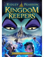 Disney Kingdom Keepers: Race to Save the Magic Box Set