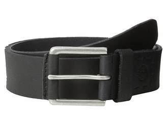 Timberland 40MM Pull Up Jean Belt Men's Belts