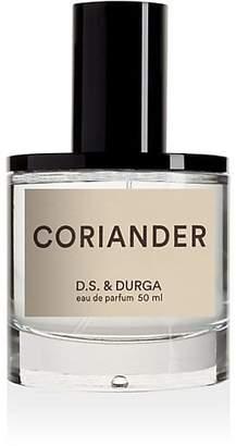 D.S. & Durga Women's Coriander Eau De Parfum 50ml
