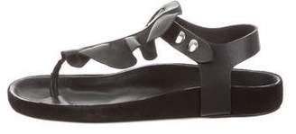 Isabel Marant Edris Thong Sandals