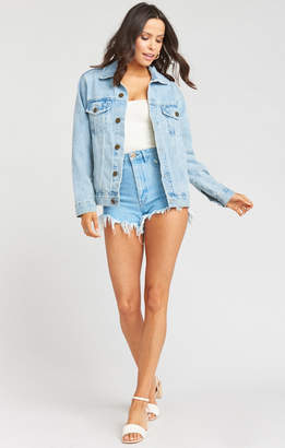 Show Me Your Mumu Dover Jacket ~ Maid of Honor Graphic