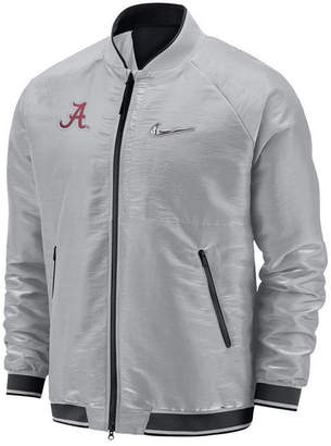 Nike Men Alabama Crimson Tide 2018 College Football Playoff Bomber Jacket