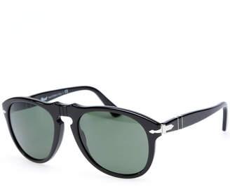 Persol 649 Aviator Sunglasses