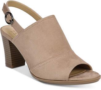 Naturalizer Logic Dress Sandals