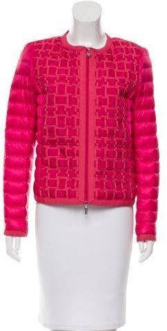 MonclerMoncler Saba Puffer Jacket
